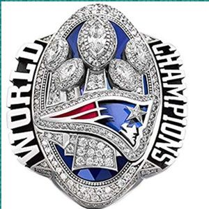 Other - New England Patriots Super Bowl Champions Ring